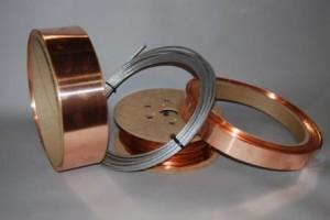 Copper Strap