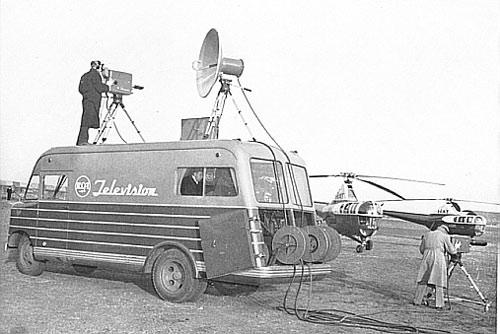 TV Remotes Were A Big Deal Back Then!