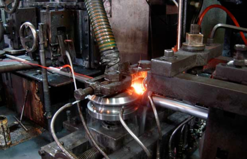 RF Welders Can Operate at 100 KW or More!