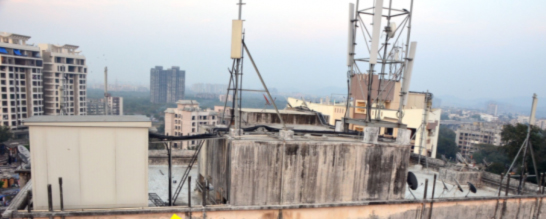 Learn OSHA tower & rooftop RF, outdoor, and environmental hazards