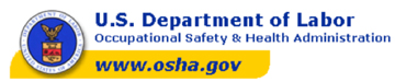 OSHA US Department of Labor