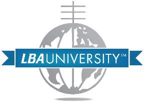 LBA university logo