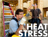 outdoor safety heat stress