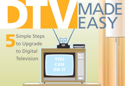 TV transitioned to digital – Why not AM?