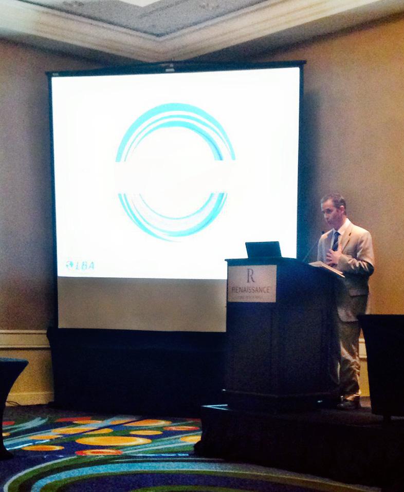 Wireless Expert, Chris Horne leads RF Safety Webinar