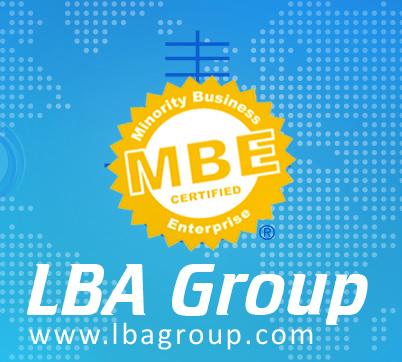 LBA Minority certified business