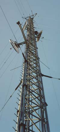 AM Tower Collocation