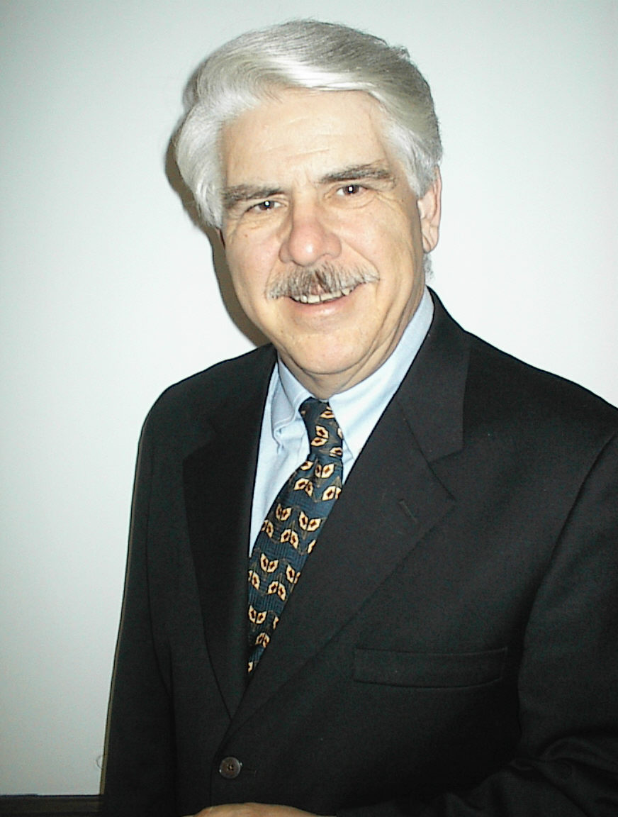 Lawrence Behr